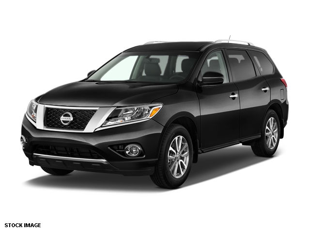 new 2016 nissan pathfinder sv suv in nashua 16n267. Black Bedroom Furniture Sets. Home Design Ideas